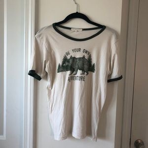 urban outfitters graphic tee